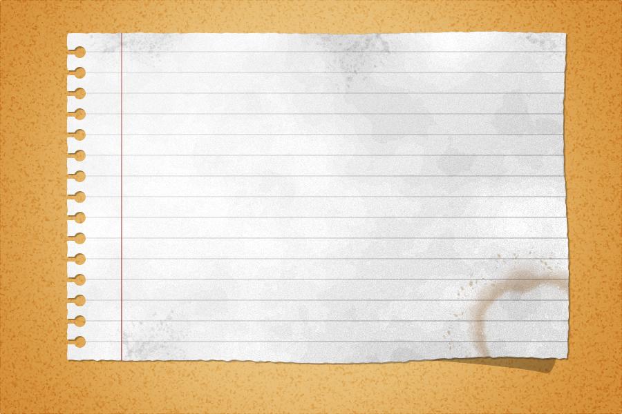 Note paper   Idea Venu...
