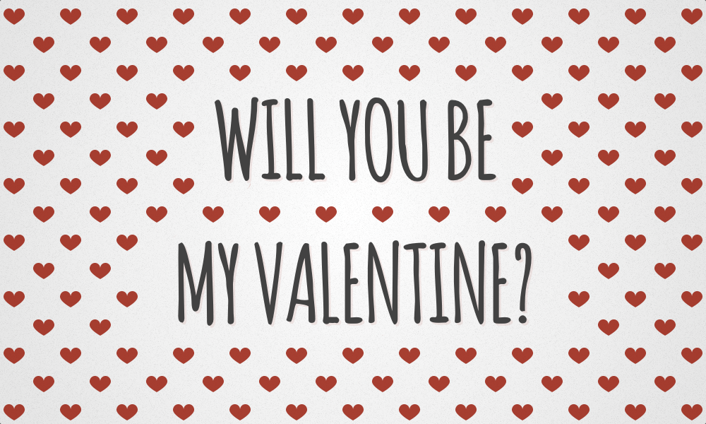 Valentines Day card – Valentines Day Card Examples